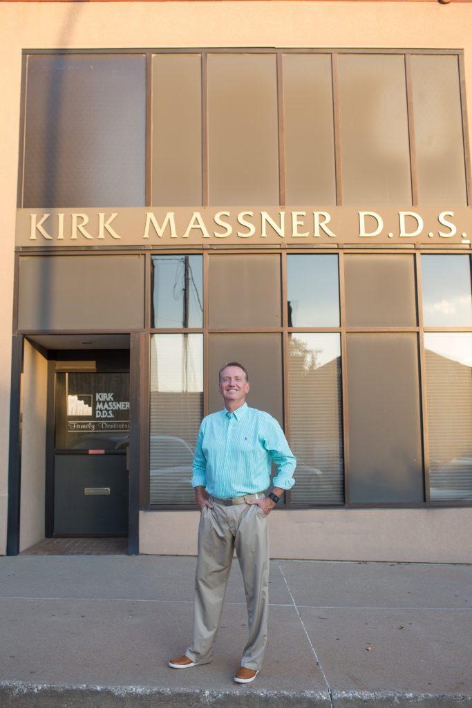 KIRK MASSNER DDS