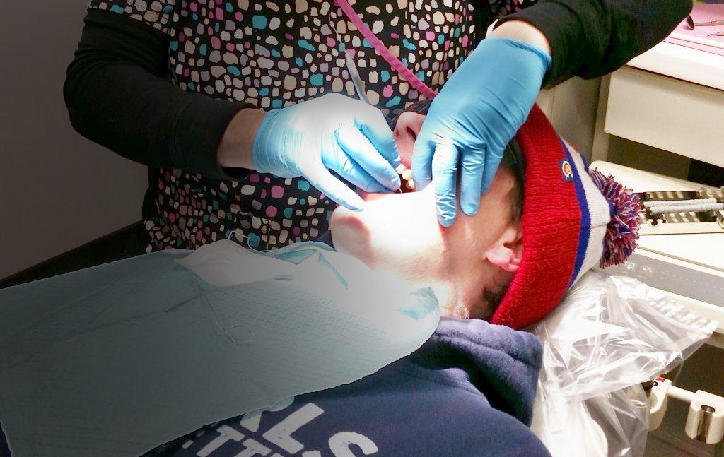 Teeth Cleaning in Burlington, Iowa