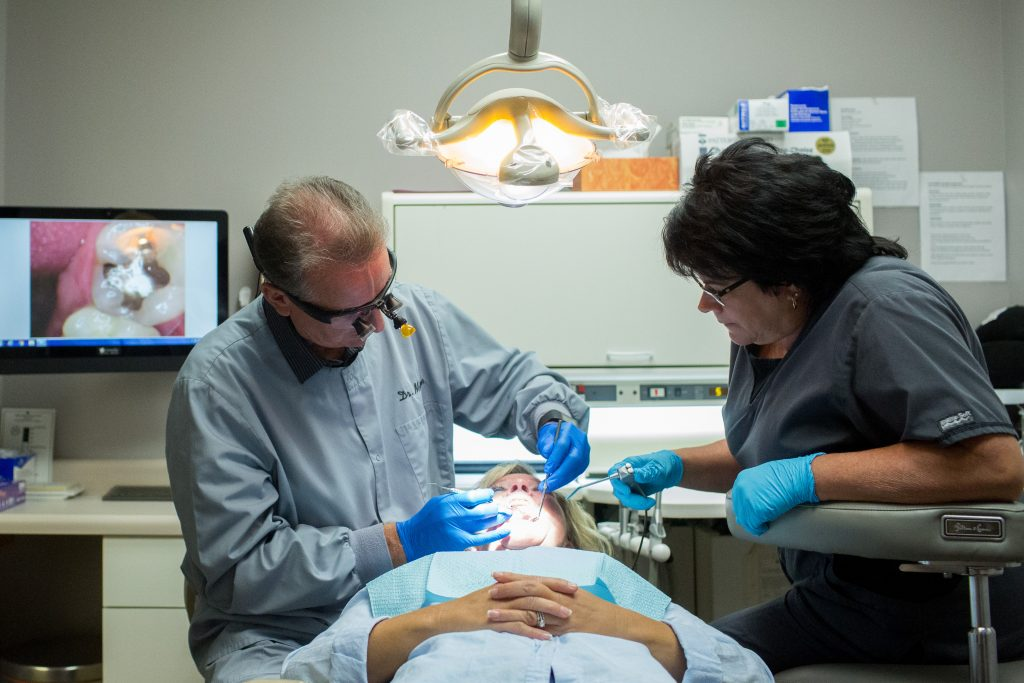 Comprehensive Oral Evaluation (Dental Exam) at Massner Dental in Iowa
